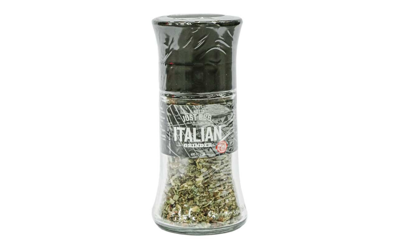 Not Just BBQ - Italian Grinder - 40g