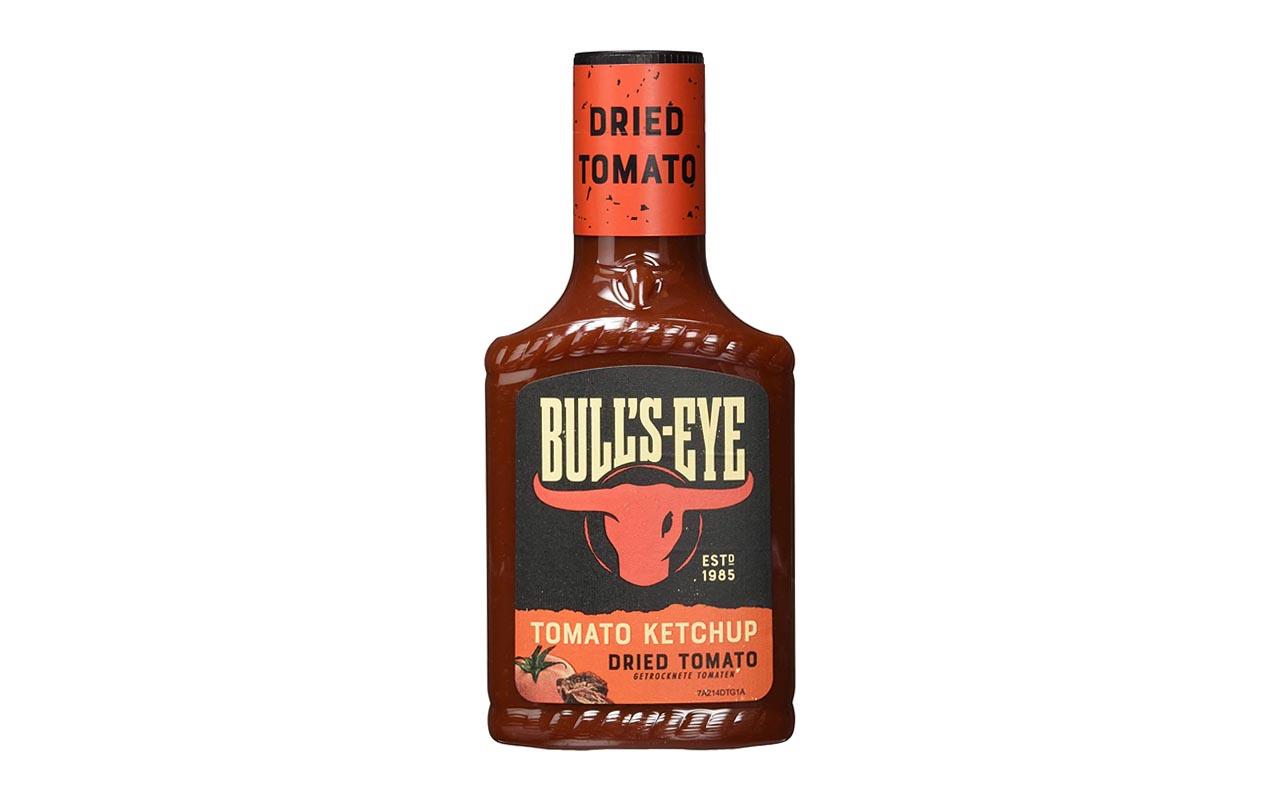 Bull's Eye - Dried Tomato