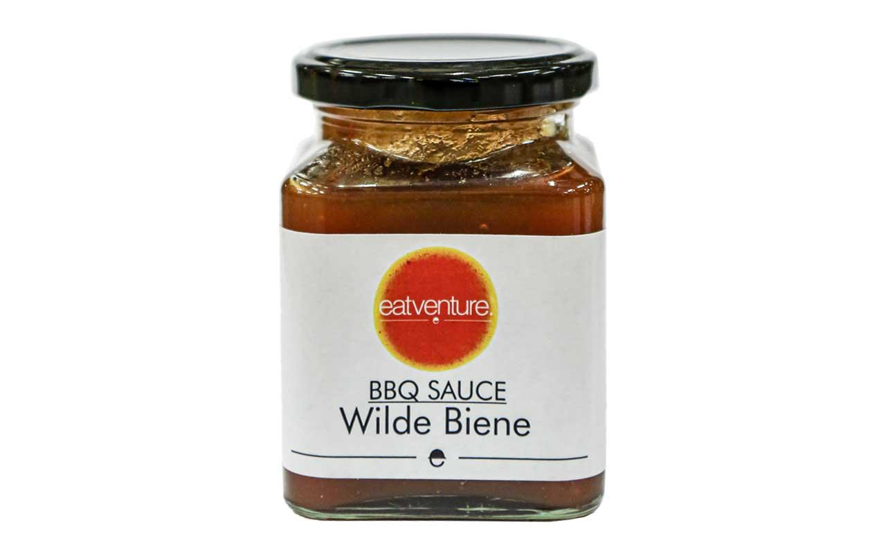 eatventure - BBQ Sauce - Wilde Biene
