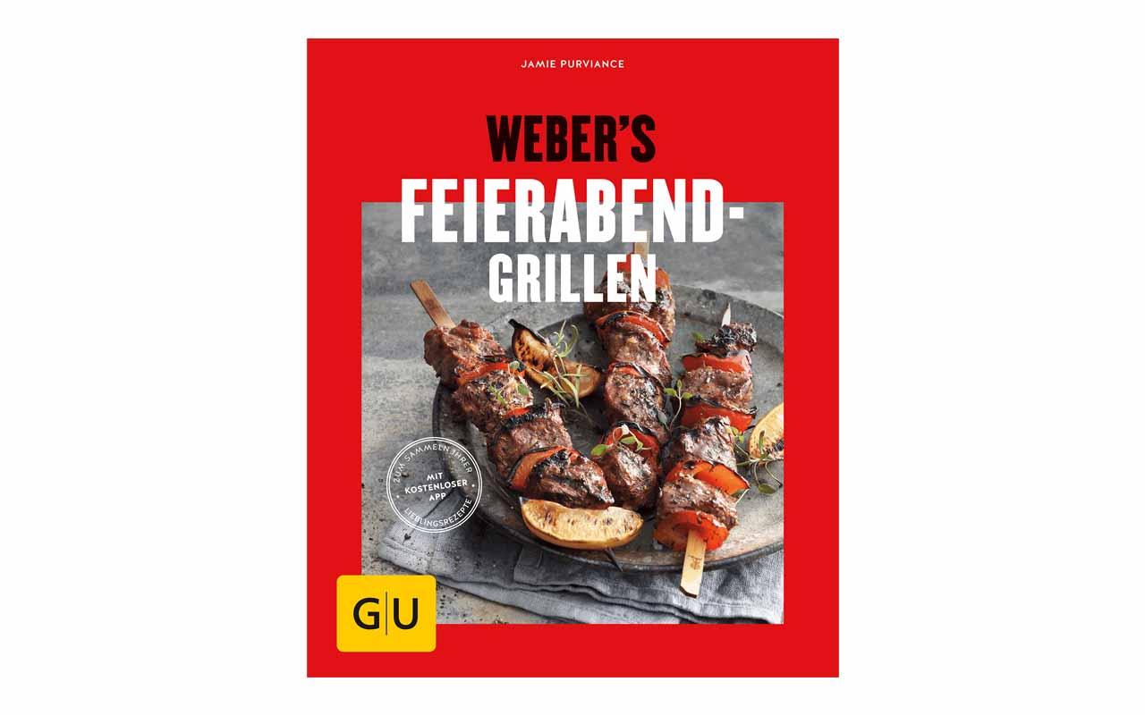 Weber's Feierabend Grillen