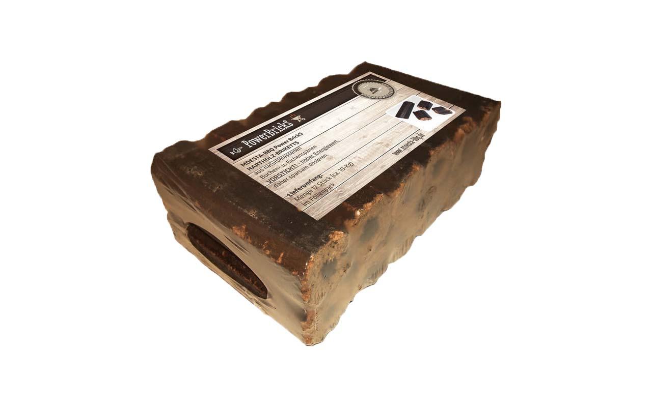 Moesta - Power Bricks