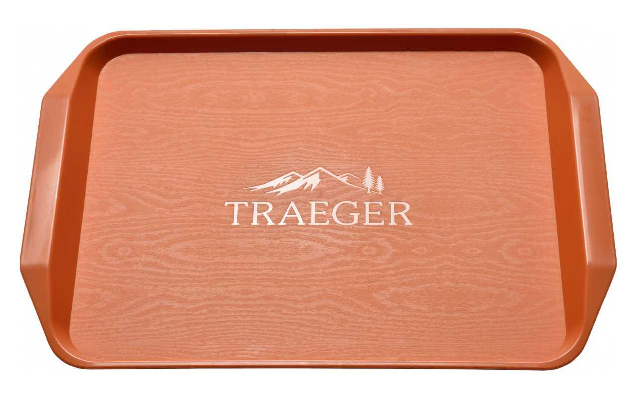 Traeger BBQ Tablett