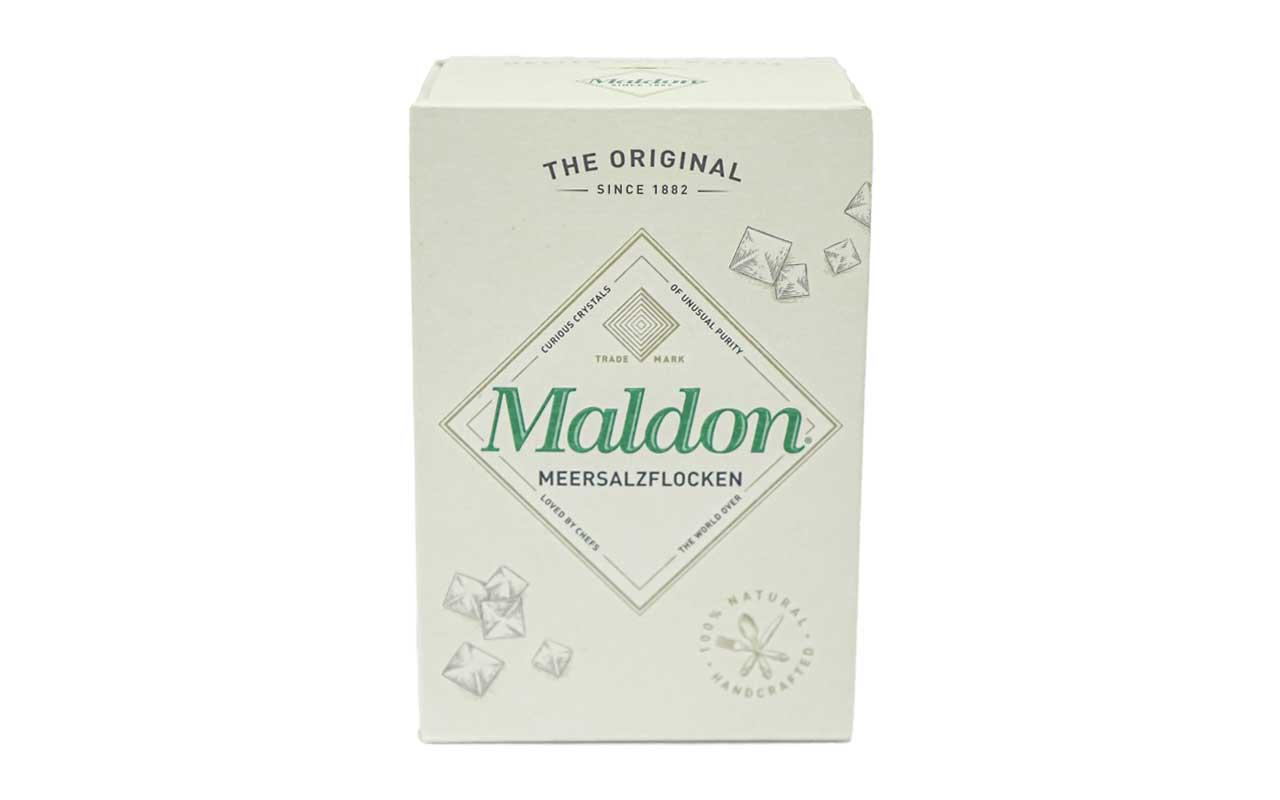 Maldon - Meersalzflocken
