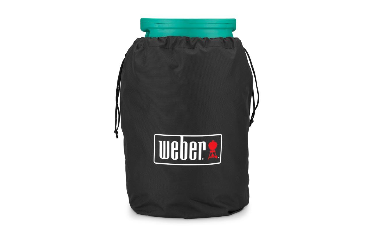 Weber Gasflaschenschutzhülle - gross  Art.-Nr.: 7126