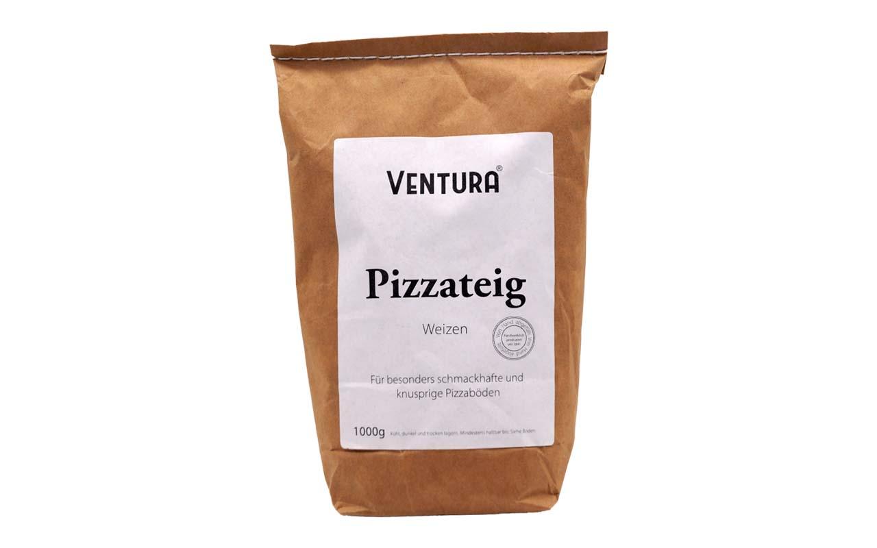 Ventura Pizzateig 1kg