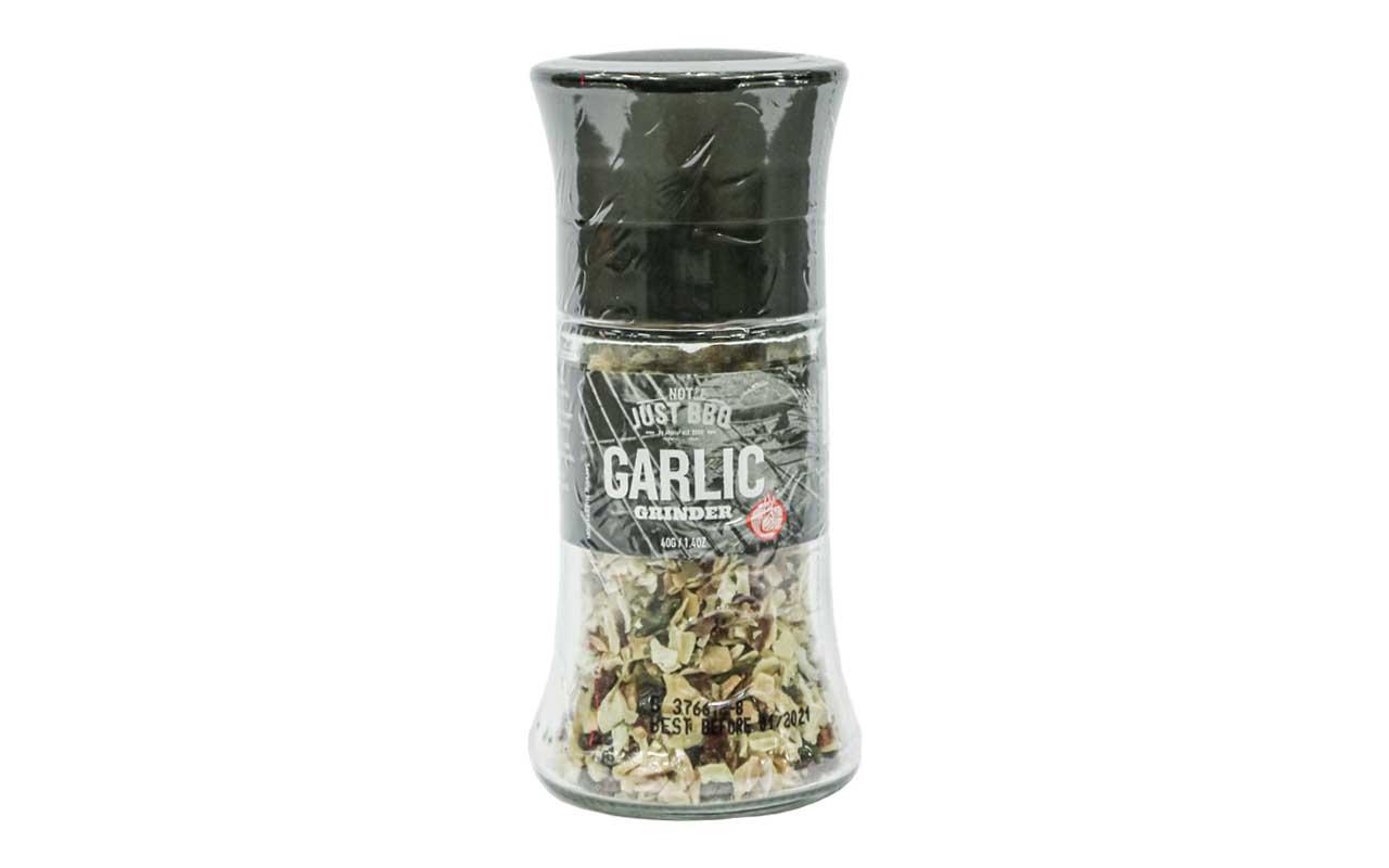 Not Just BBQ - Garlic Grinder - 40g