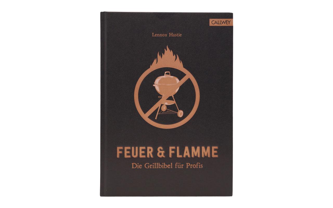 Feuer & Flamme Buch