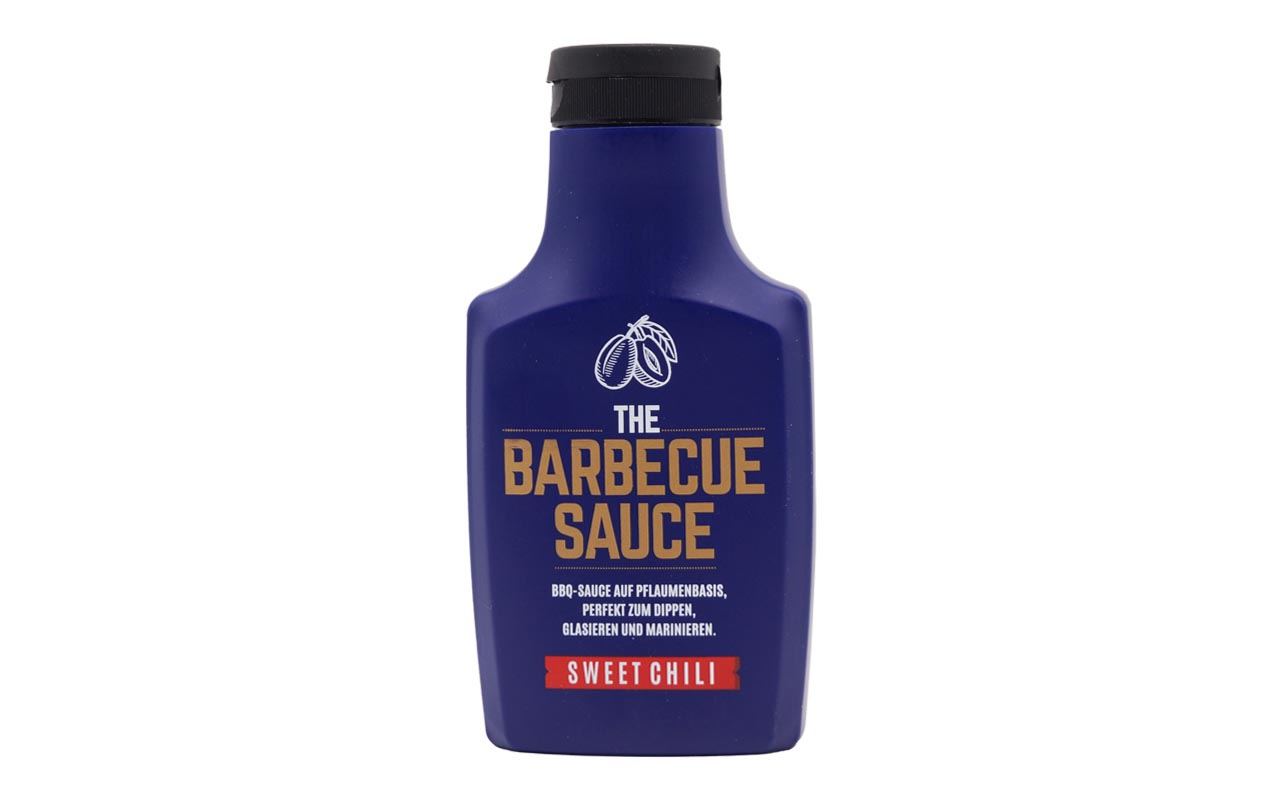 The Barbecue Sauce - Sweet Chilli