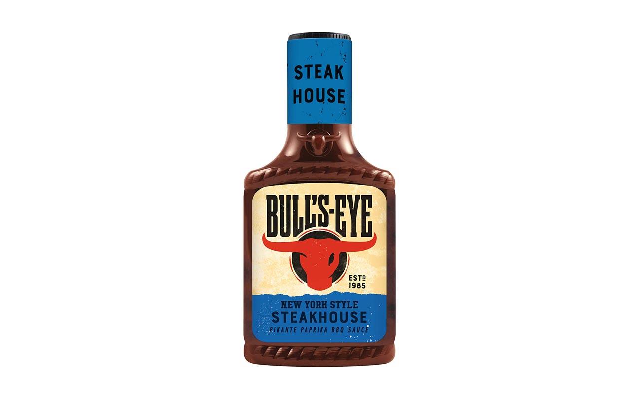 Bull's Eye - Steakhouse