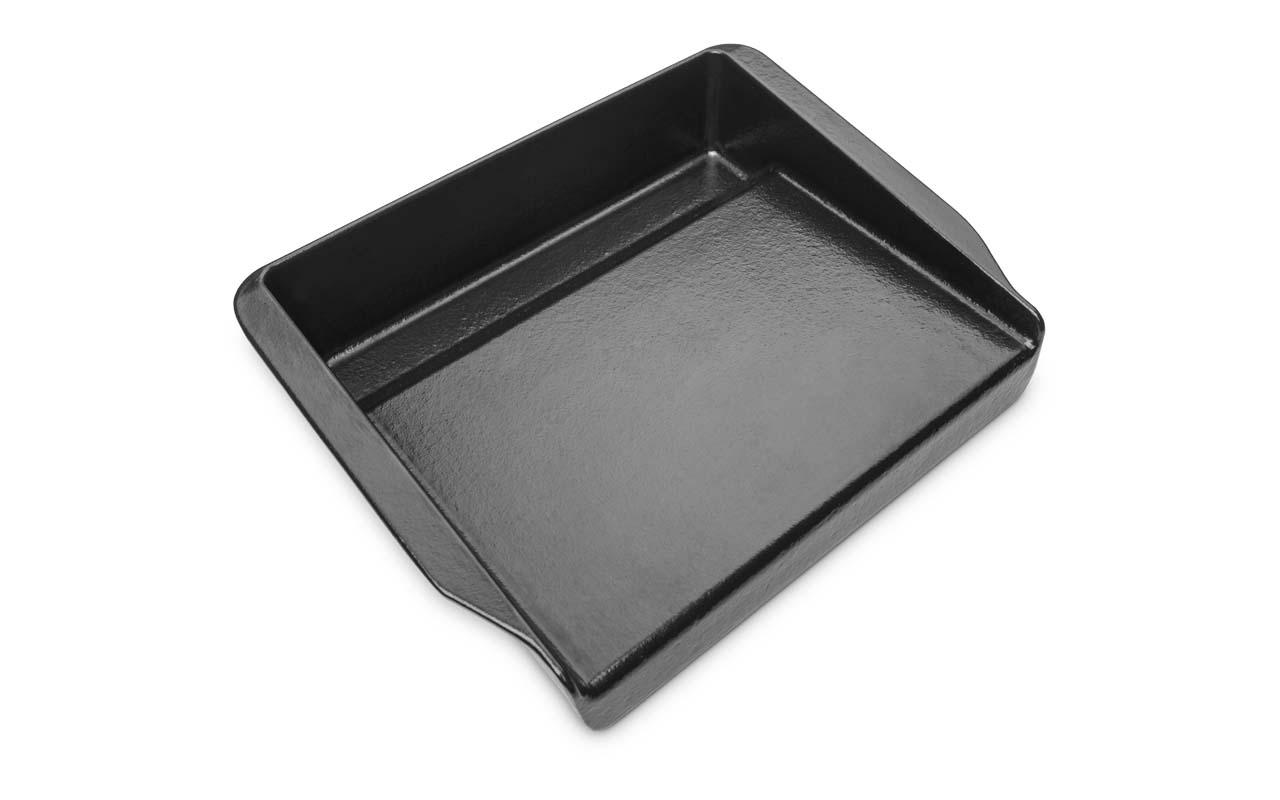 Weber  Grillplatte - Für Pulse 1000  und 2000  Art.-Nr.: 6609