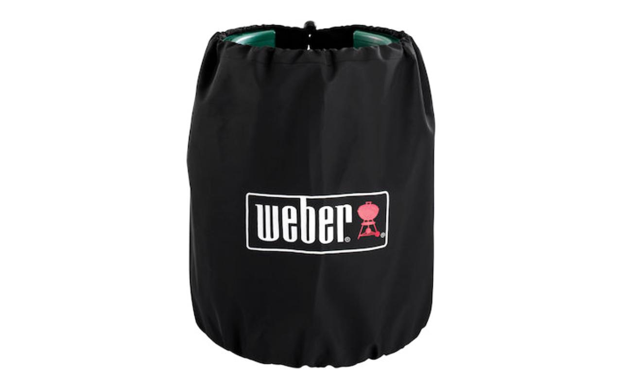Weber Gasflaschenschutzhülle klein 5 kg Art. Nr.: 3973