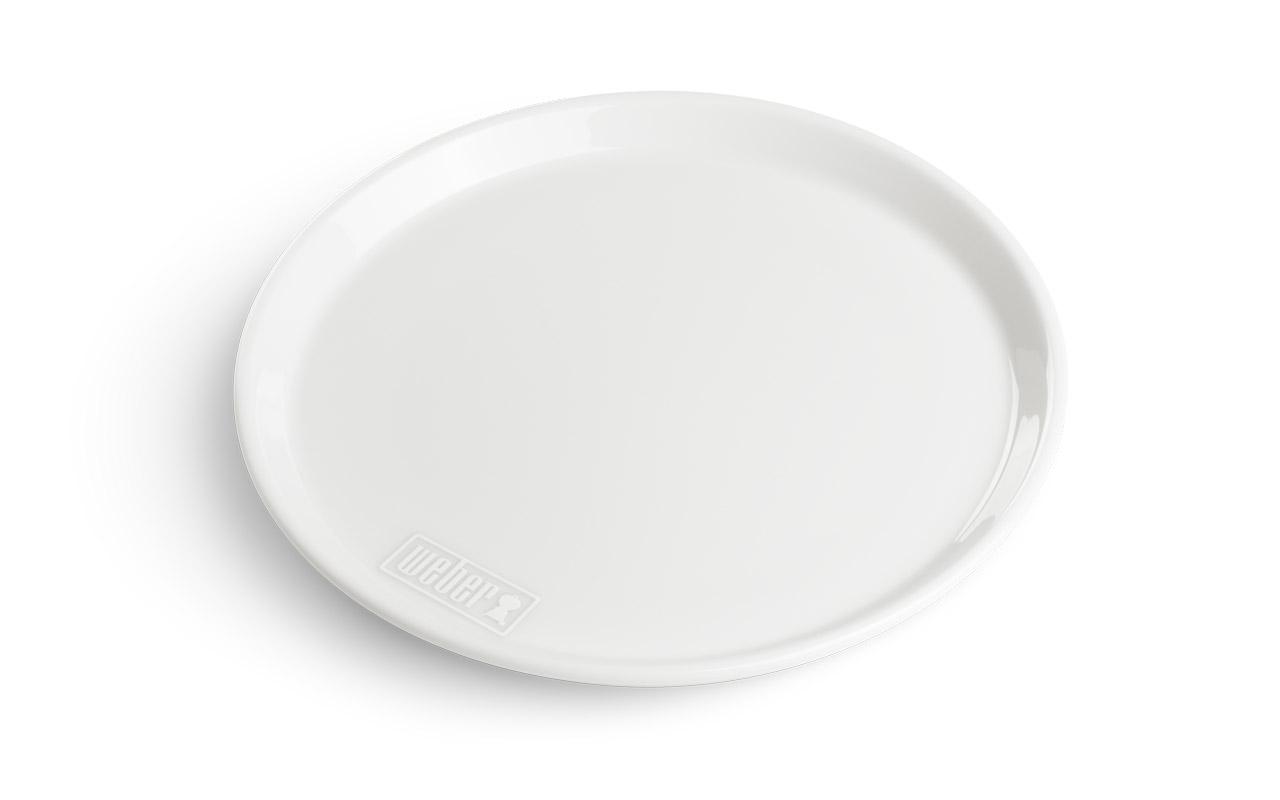 Weber Dessert-Teller - Ø 20 cm, 2er Set  Art.-Nr.: 17881
