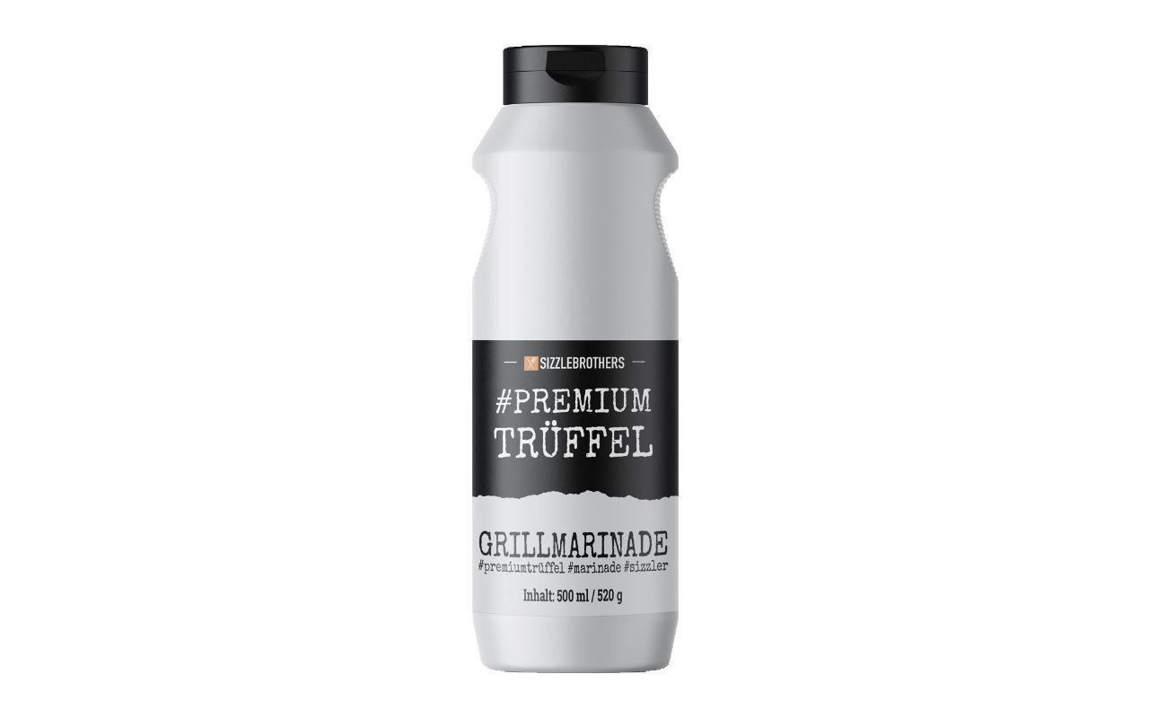 Sizzlebrothers  #PremiumTrüffel – Grillmarinade 500ml