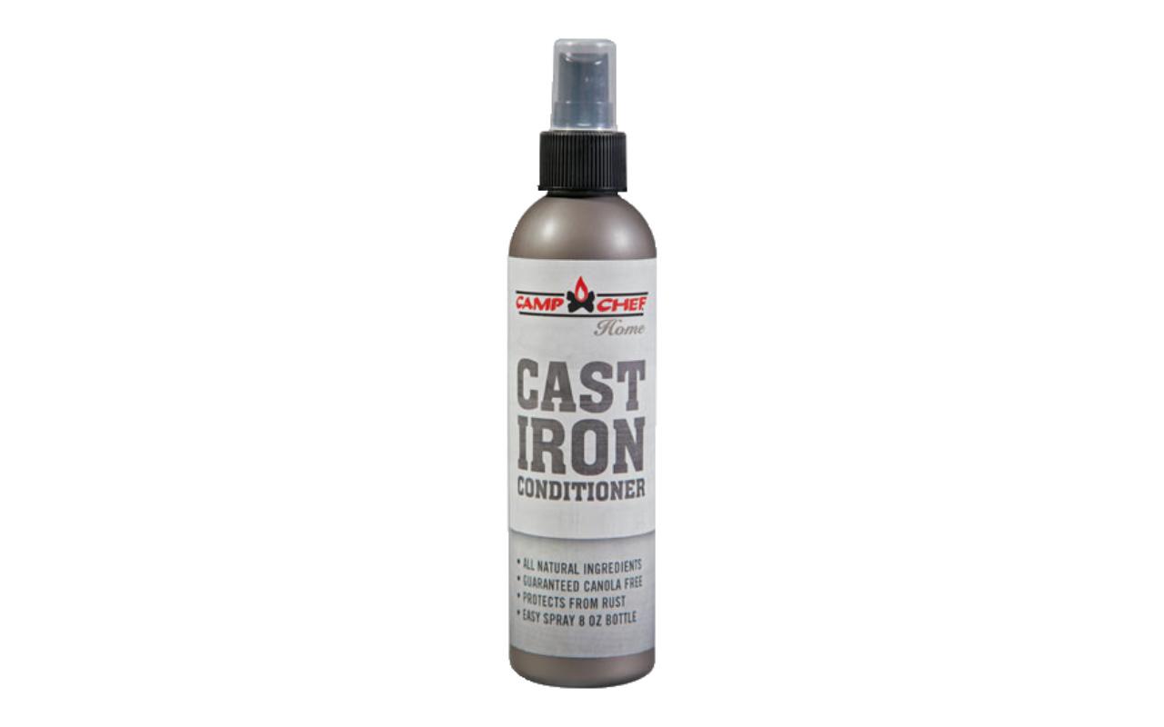 Camp Chef CAST Iron Conditioner Spray