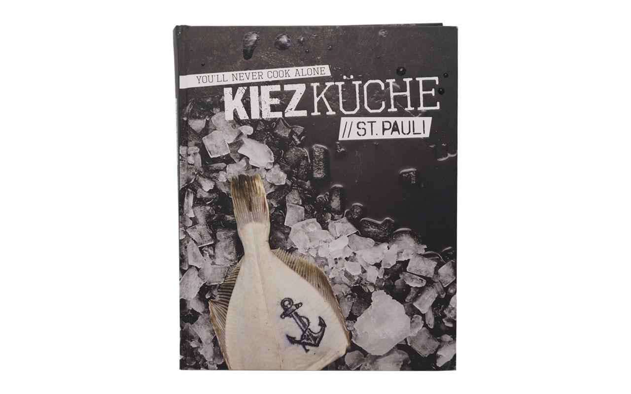 Kiezküche  -  St. Pauli