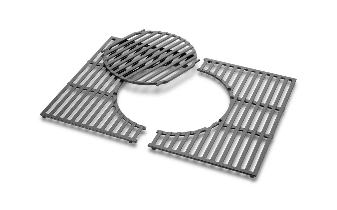 Weber Grillrost-Einsatz - Gourmet BBQ System - für Spirit 300-Serie   Art.-Nr.: 8847