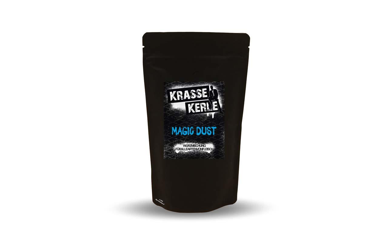 Krasse Kerle - Magic Dust 300g Beutel