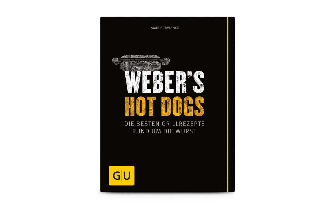 Weber' s Hot Dogs
