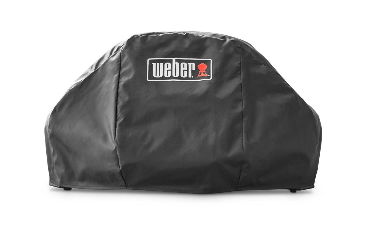 Weber  Premium Abdeckhaube - Pulse 2000  Art.-Nr.: 7140