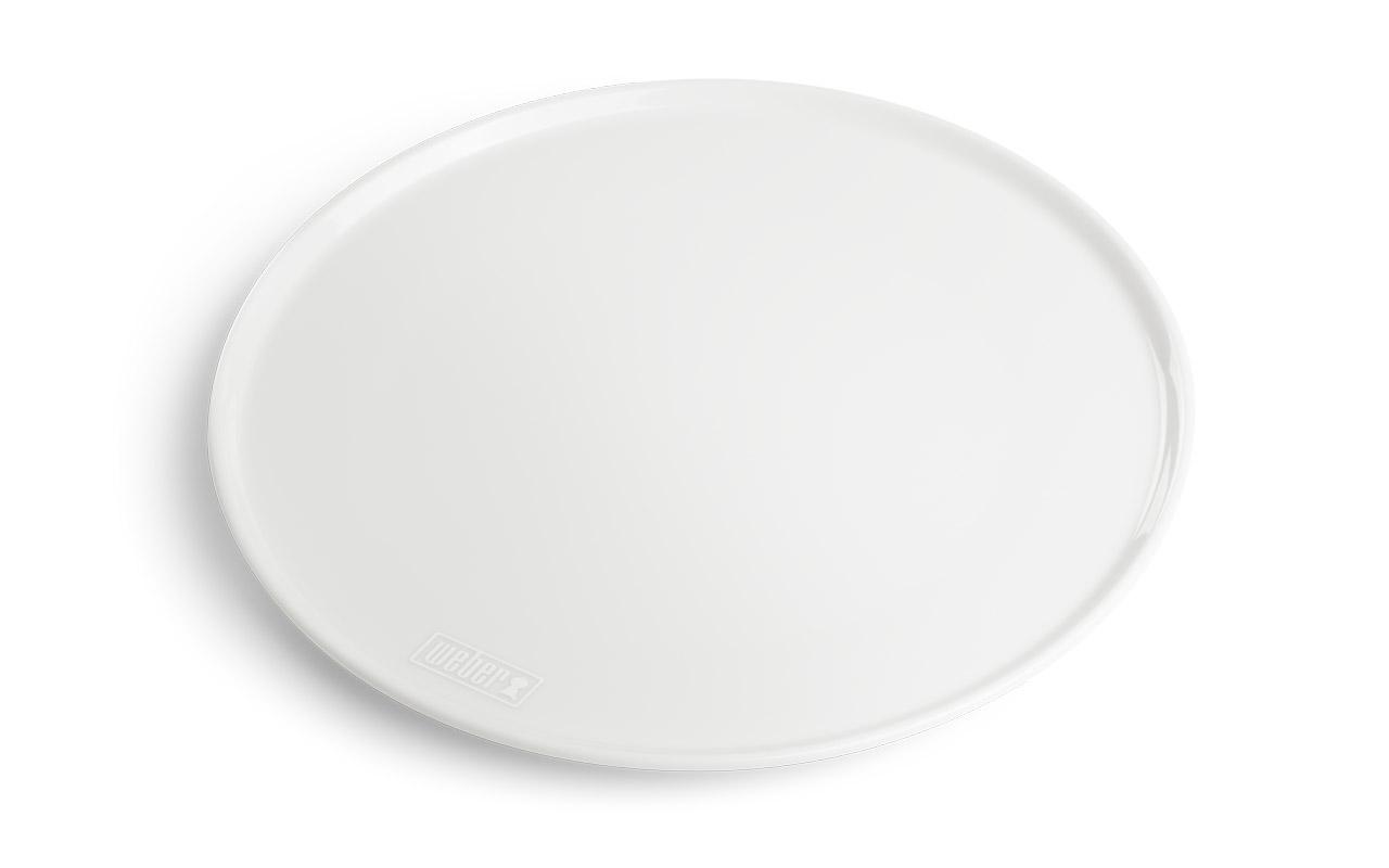 Weber Pizzateller - Ø 30 cm, 2er Set  Art.-Nr.: 17883