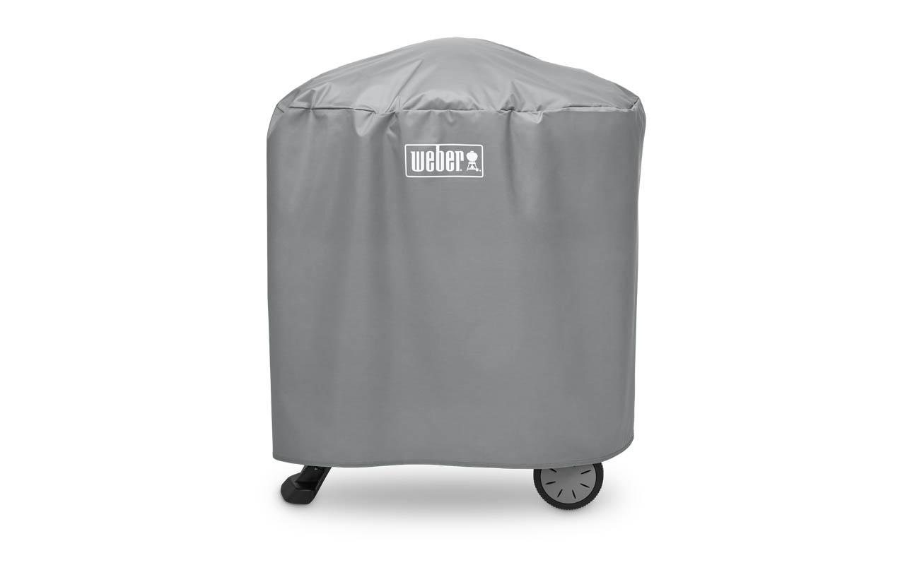 Weber Standard Abdeckhaube - für Weber® Q Serie mit Rollwagen oder Stand  Art.-Nr.: 7177
