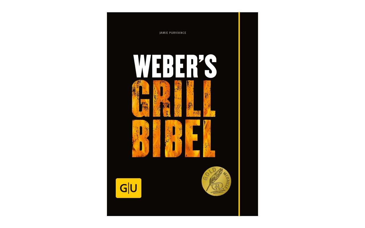 Weber - Weber's Grillbibel