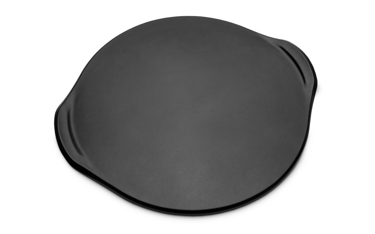 Weber Premium Pizzastein rund Ø 46,4 cm  Art.-Nr.: 8830