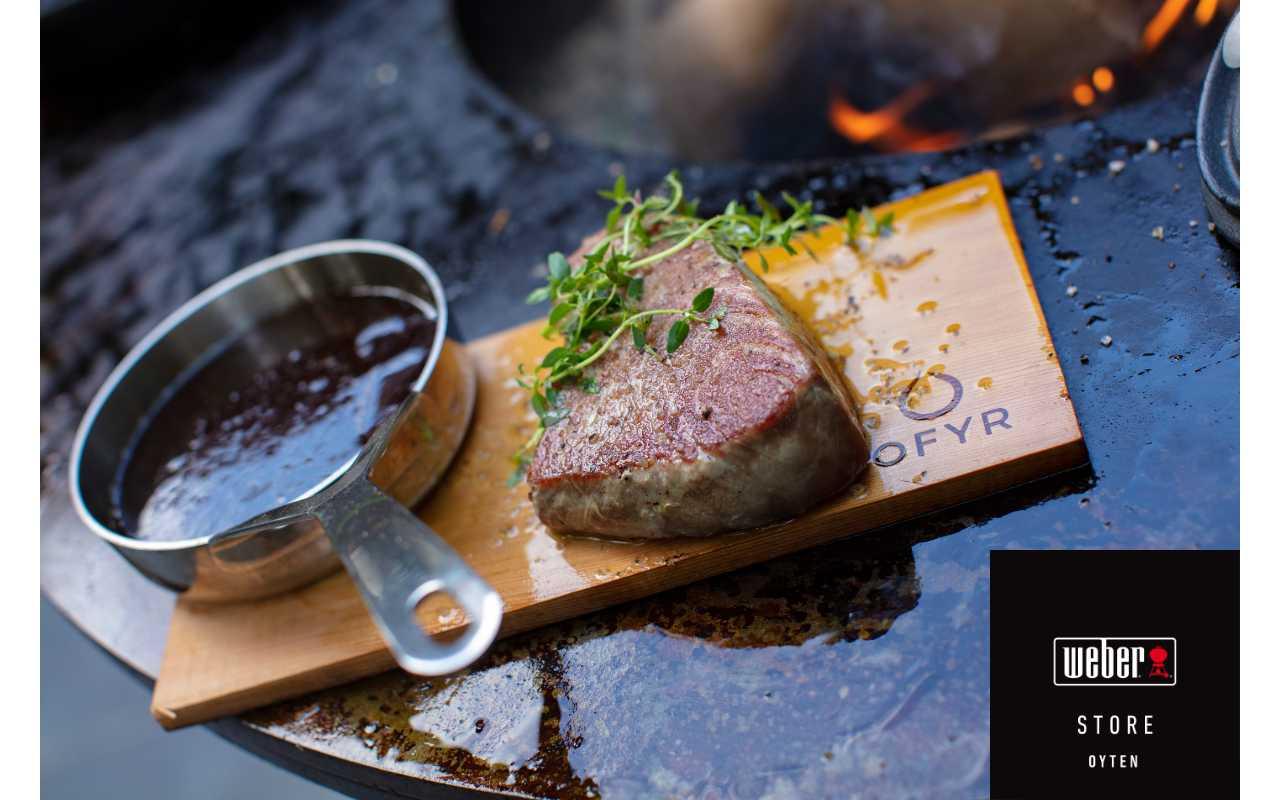Menü Steak - Tasting