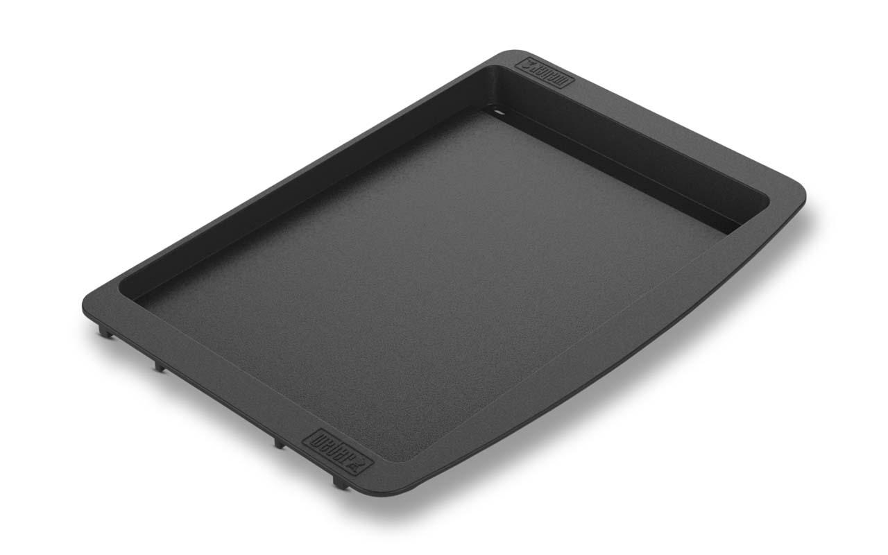 Weber Grillplatte - für Genesis® II 400-/600-Serie  Art.-Nr.: 7650