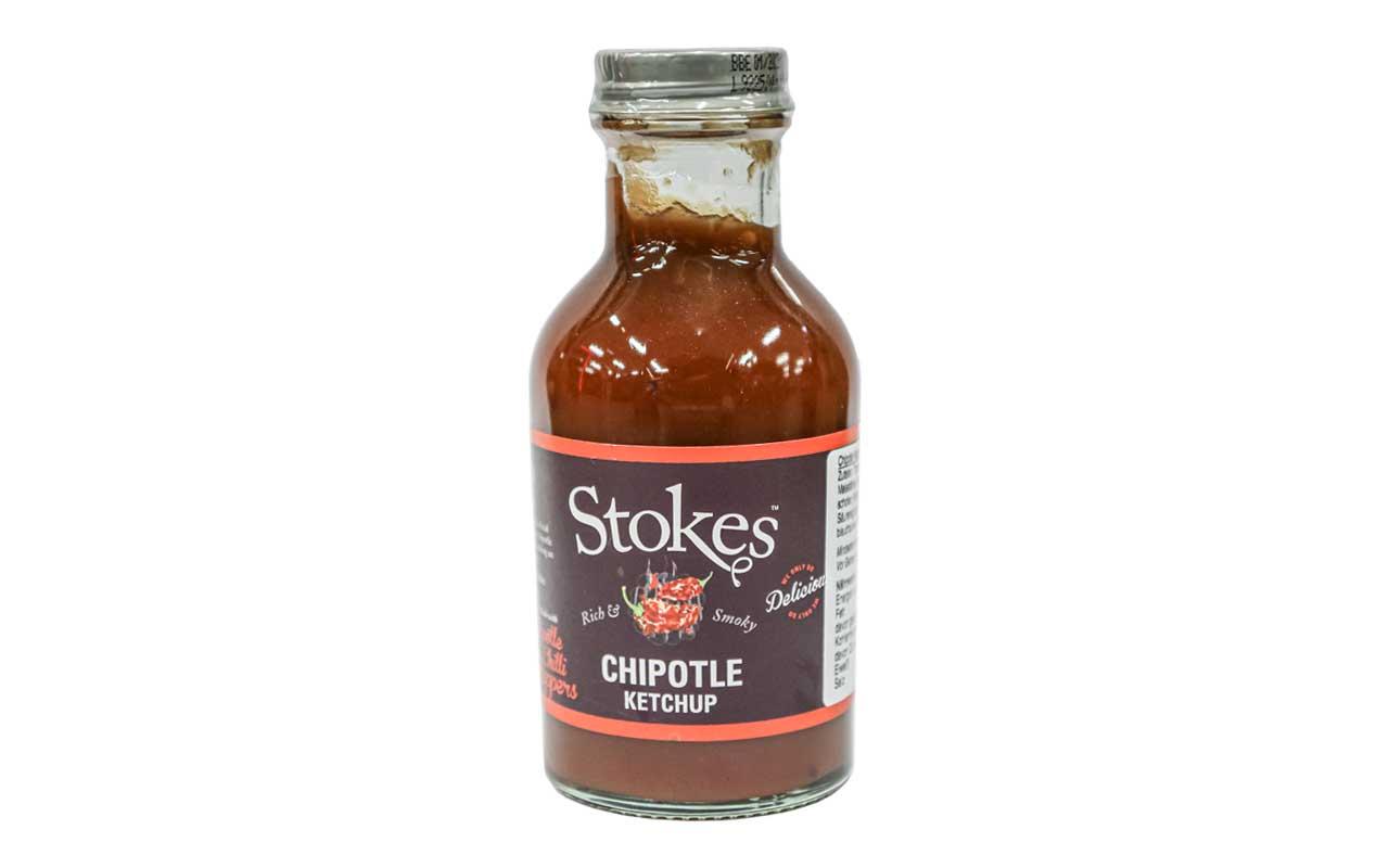 Stokes - Chipotle Ketchup