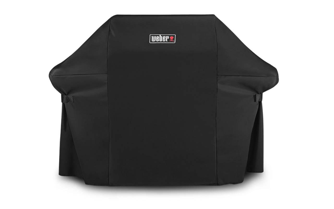 Weber Premium Abdeckhaube - für die Genesis-II- und die Genesis-II-LX-600-Serien  Art.-Nr.: 7136
