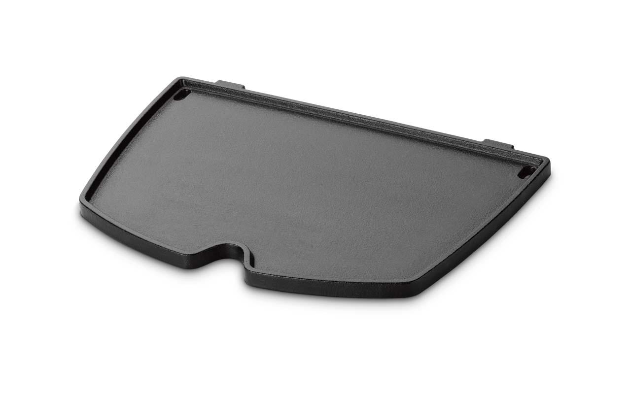 Weber Grillplatte - für Weber® Q 1000-/1200- und Q 140-/1400-Serie  Art.-Nr.: 6558