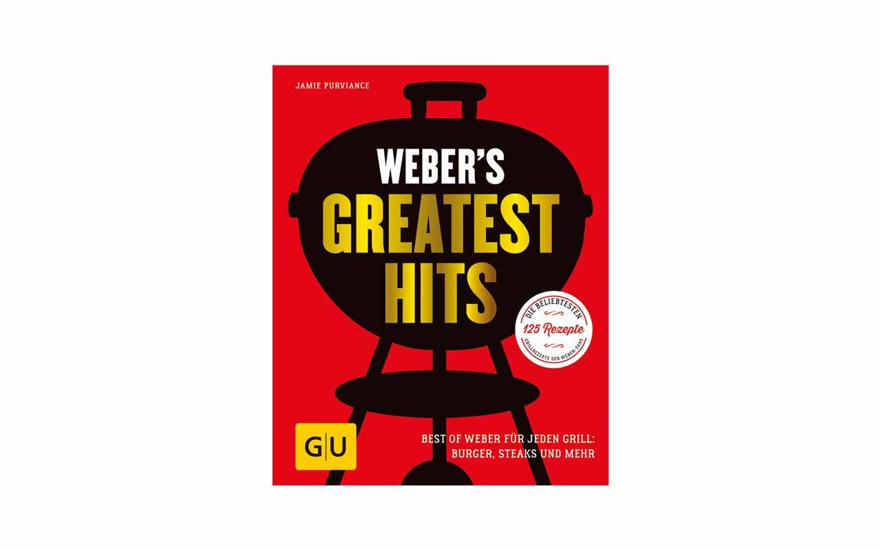 Weber - Weber's Greatest Hits