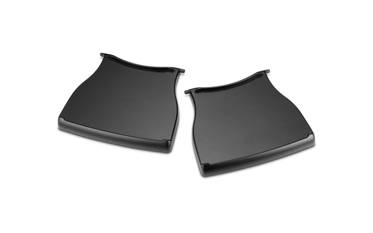 Weber Seitentische - für Weber® Q 100-/1000-Serie, 2er Set   Art.-Nr.: 6527