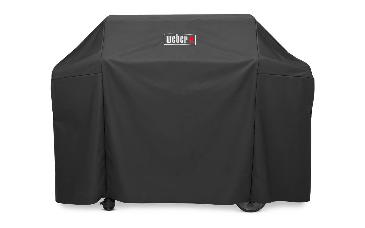 Weber Premium Abdeckhaube - für Genesis® II 400-Serie  Art.-Nr.: 7135
