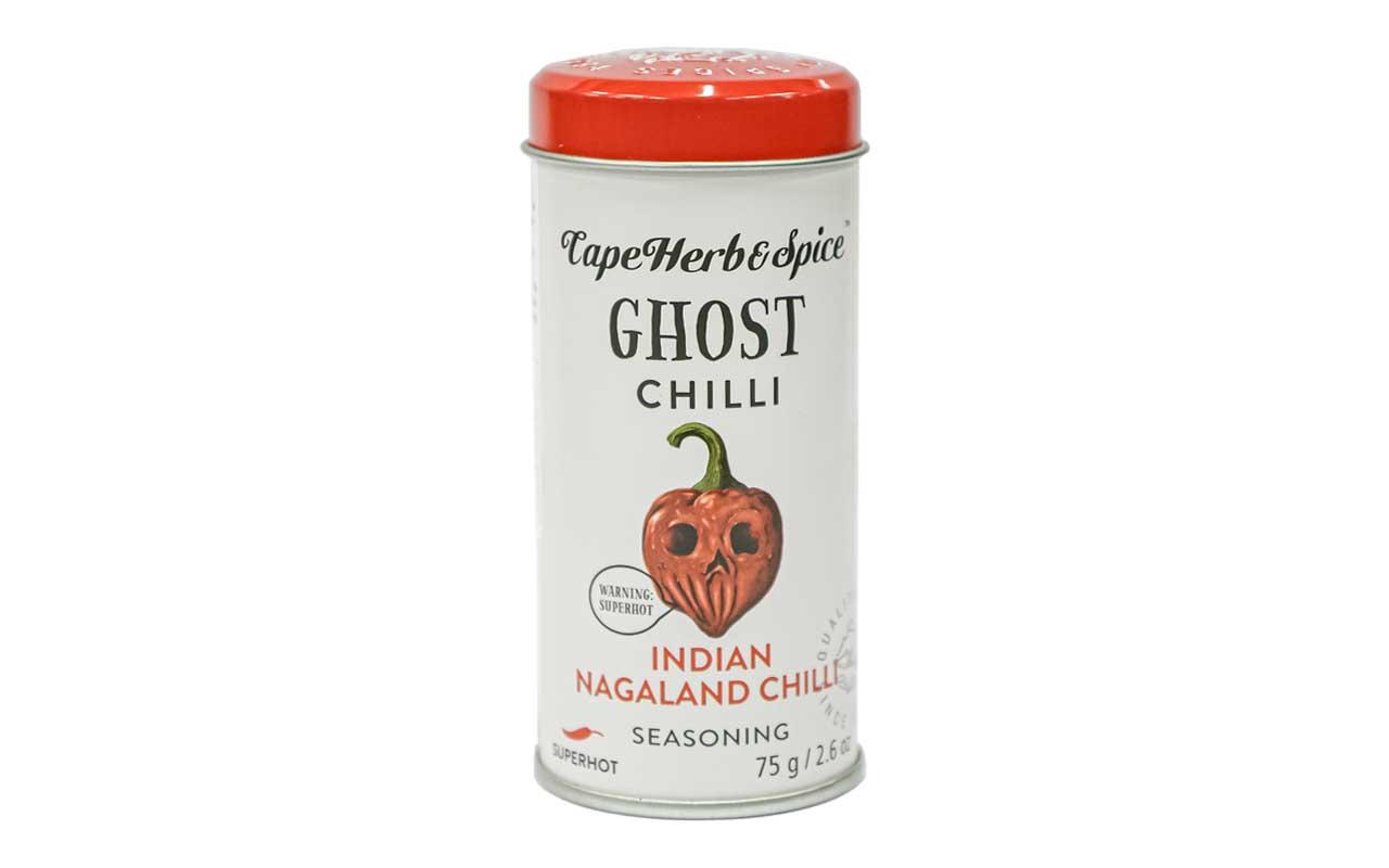 Cape Herb & Spice - Ghost Chilli