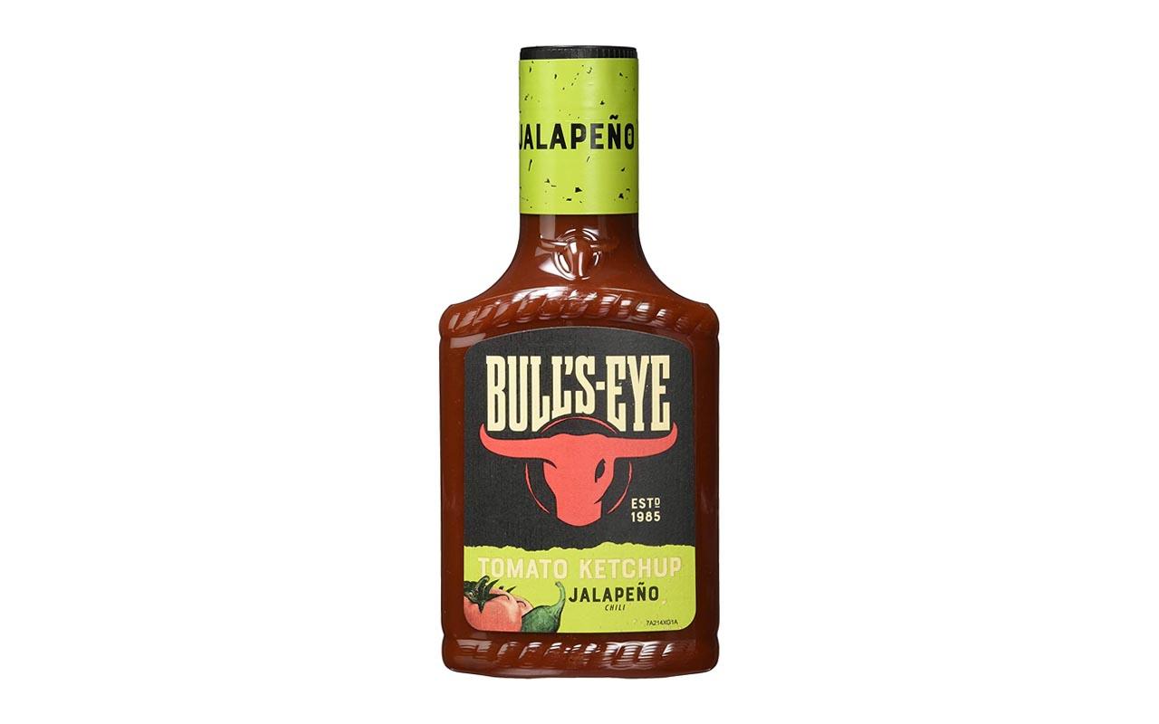 Bull's Eye - Jalapeno