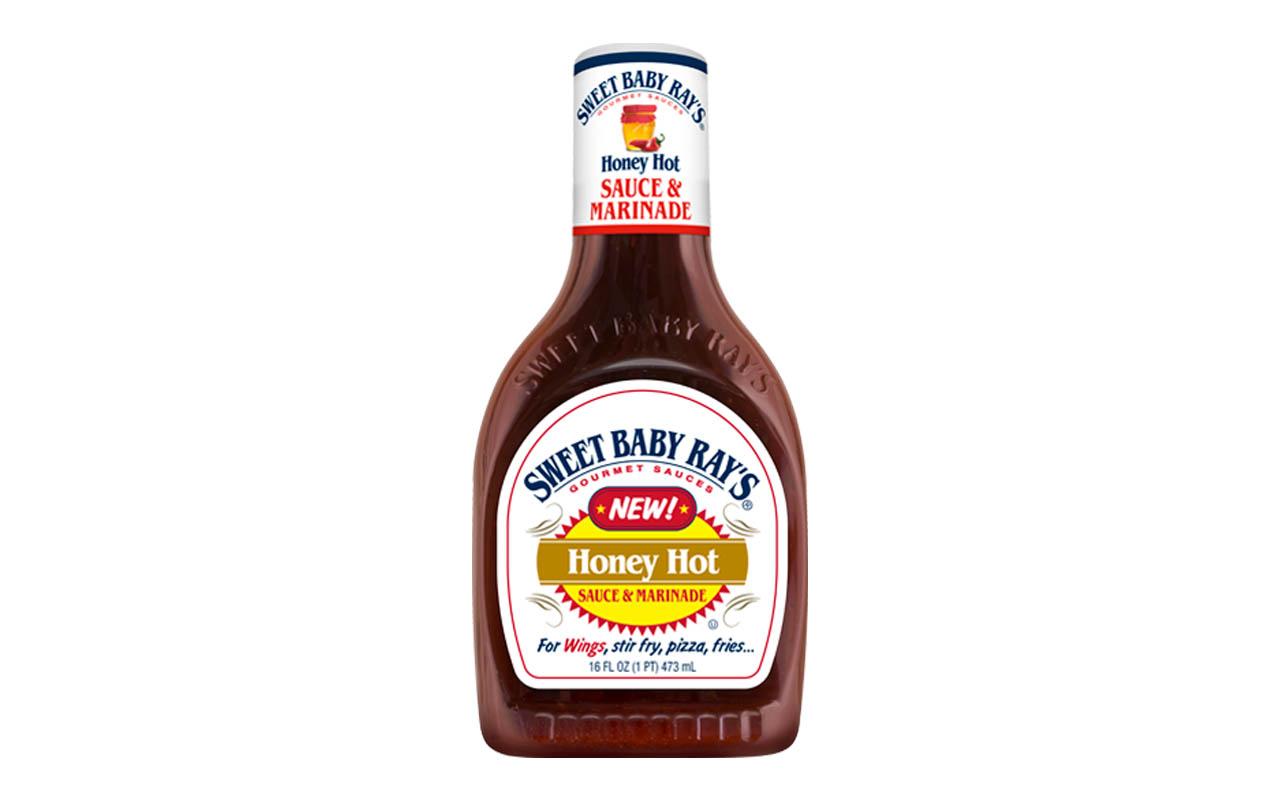 Sweet Baby Ray's - Honey Hot  (Sauce, Marinade)