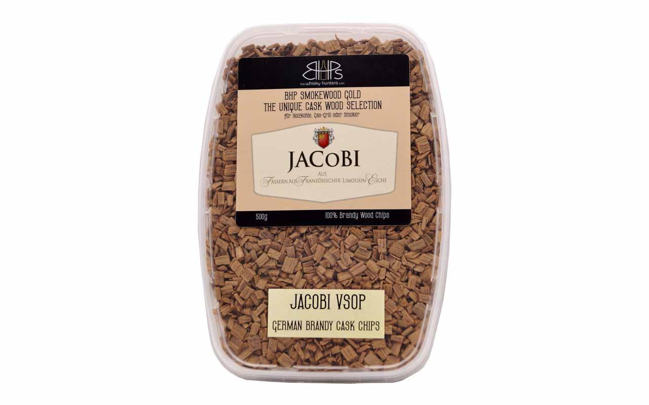 BHP - Jacobi Vsop German Brandy Cask - Chips