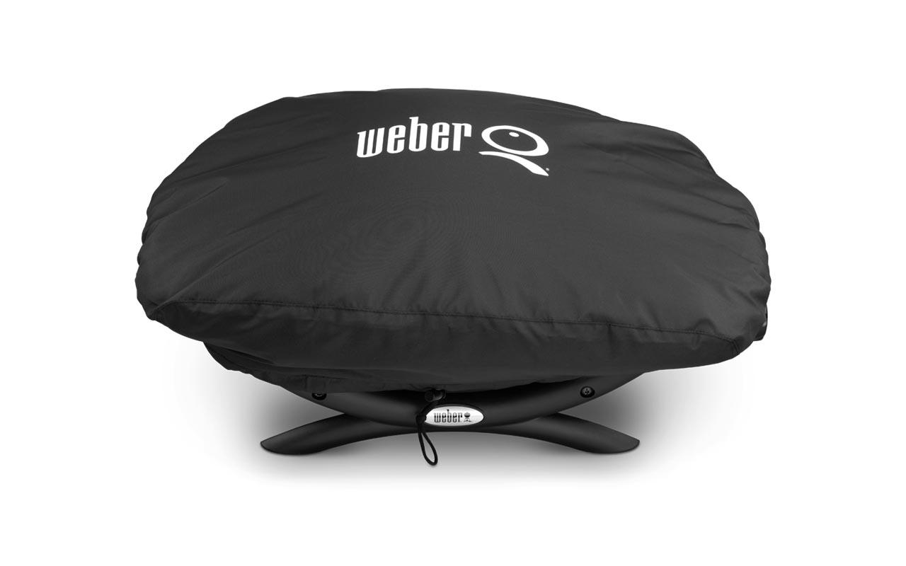 Weber Standard Abdeckhaube - für Weber® Q 100-/1000-Serie  Art.-Nr.: 7117