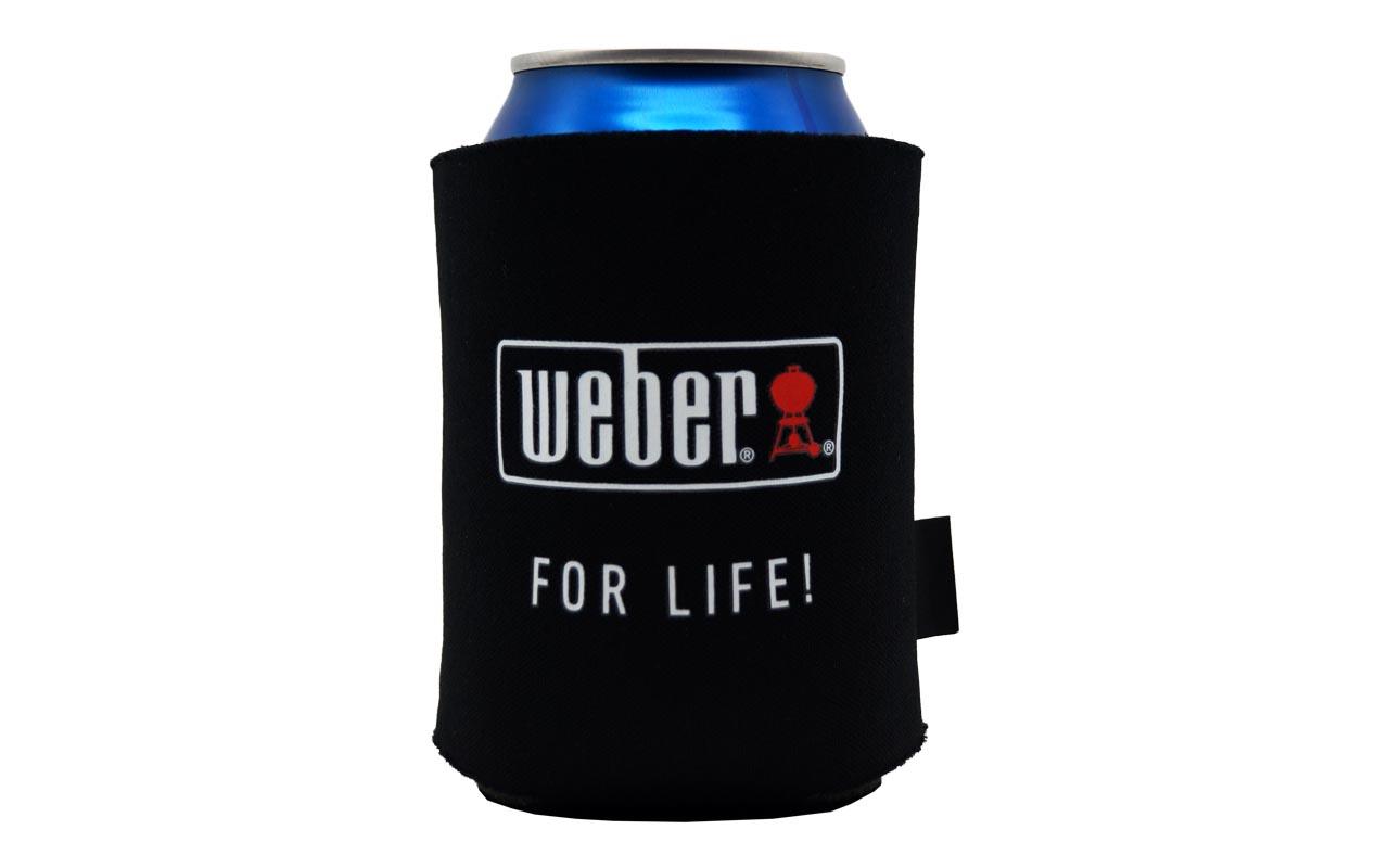 Weber - Dosenkühler
