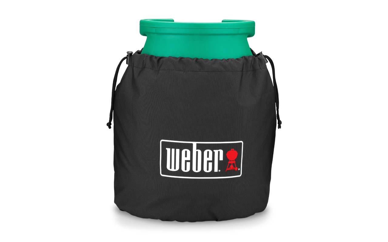 Weber Gasflaschenschutzhülle - klein  Art.-Nr.: 7125
