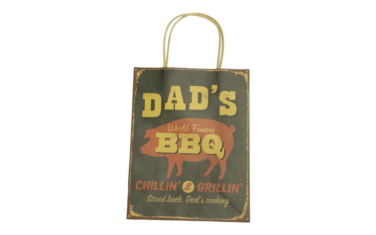 Dad's BBQ - Bag