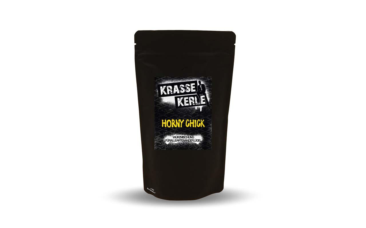 Krasse Kerle - Horny Chick 300g Beutel