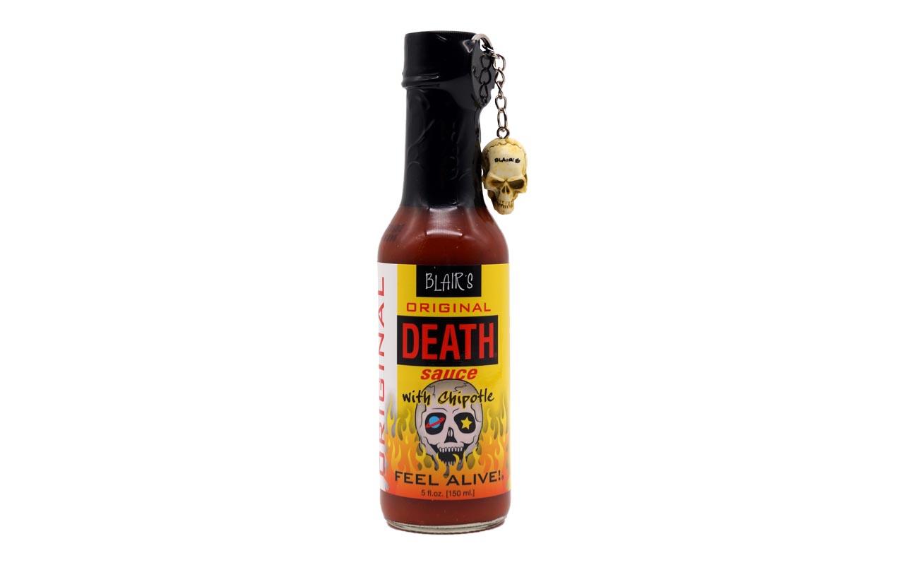 Blair's - Original Death Sauce Chipotle -150ml