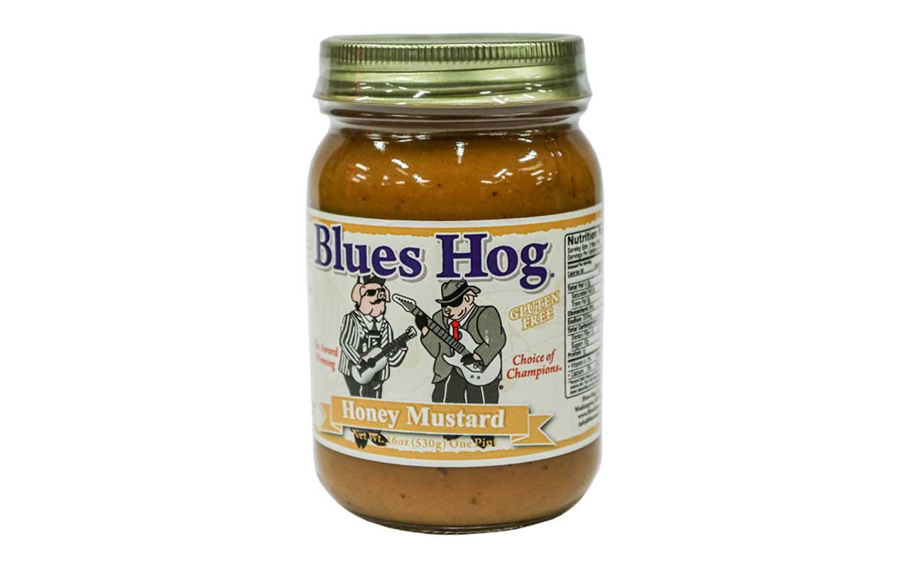 Blues Hog Honey Mustard