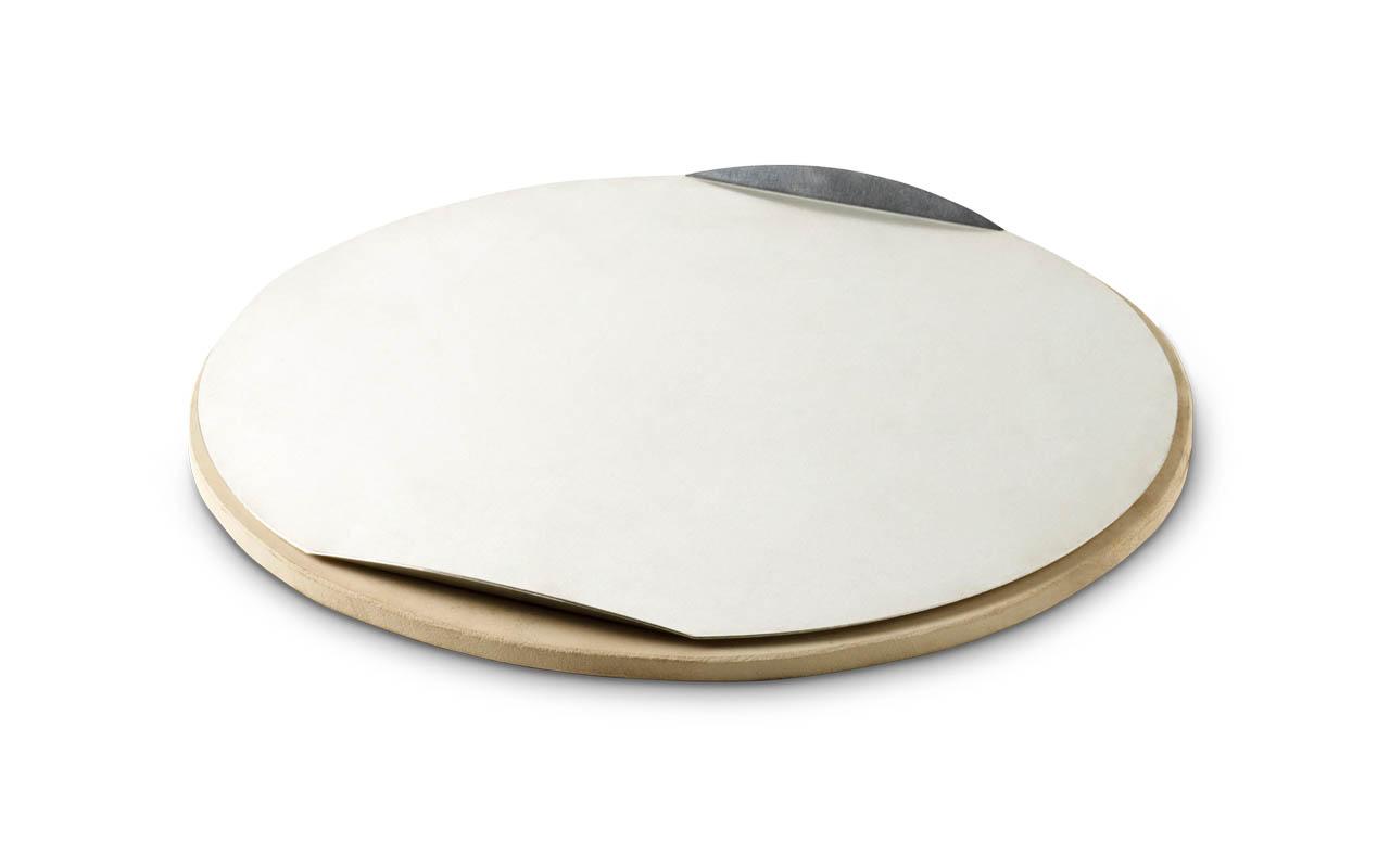 Weber Pizzastein rund Ø 26 cm  Art.-Nr.: 17057