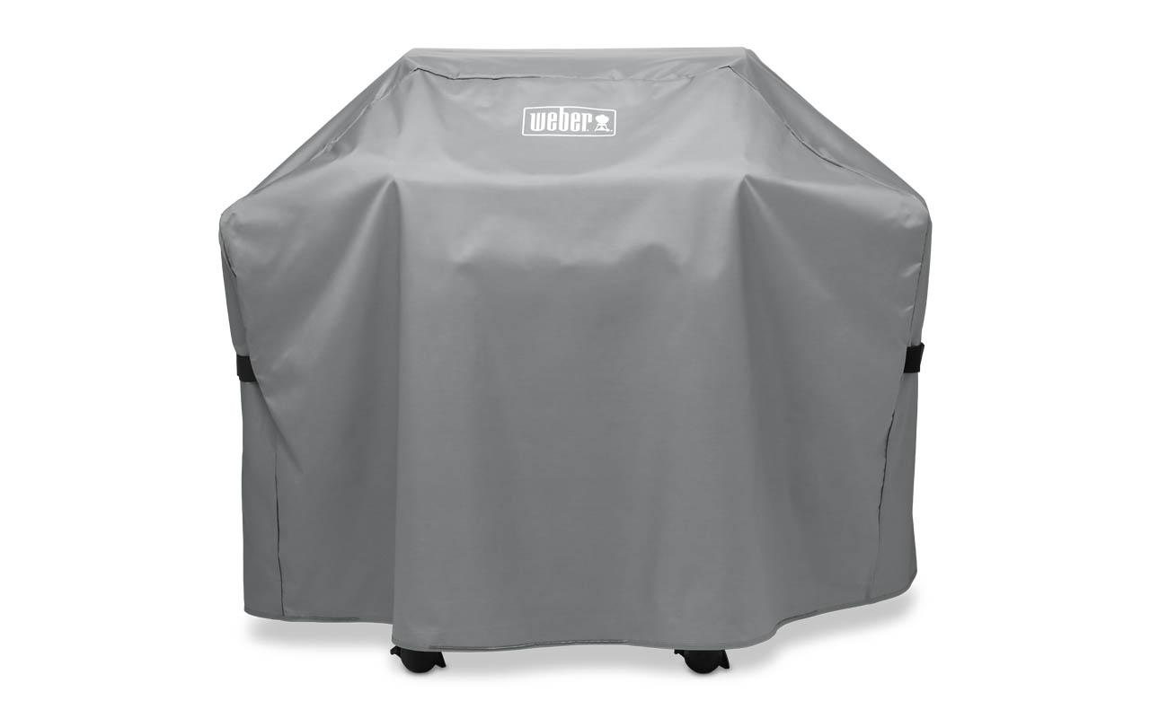 Weber Standard Abdeckhaube - für Genesis® II 200-Serie und Spirit Modelle bis 132 cm Breite  Art.-Nr.: 7178