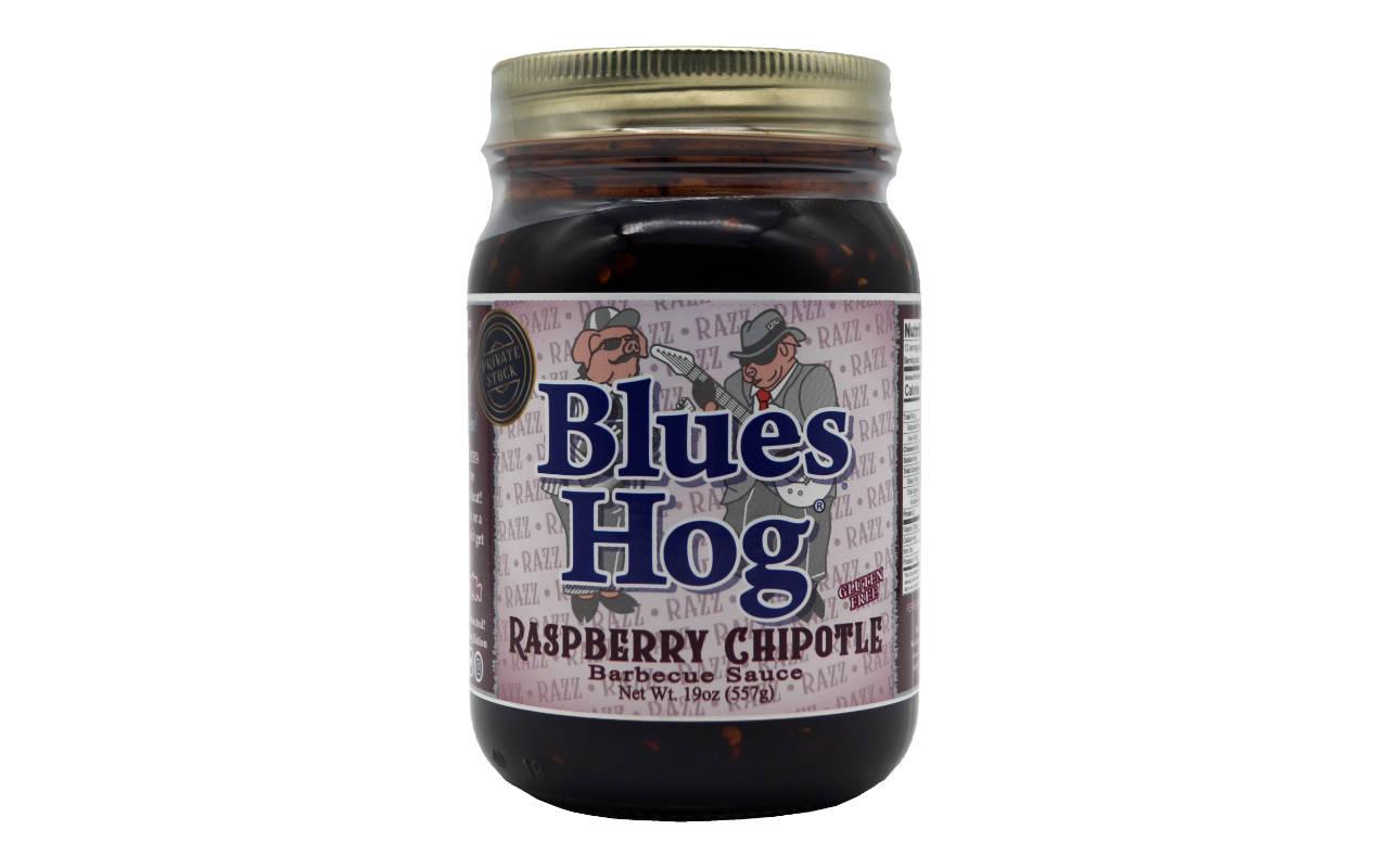 Blues Hog Rasperry Chipotle Barbecue