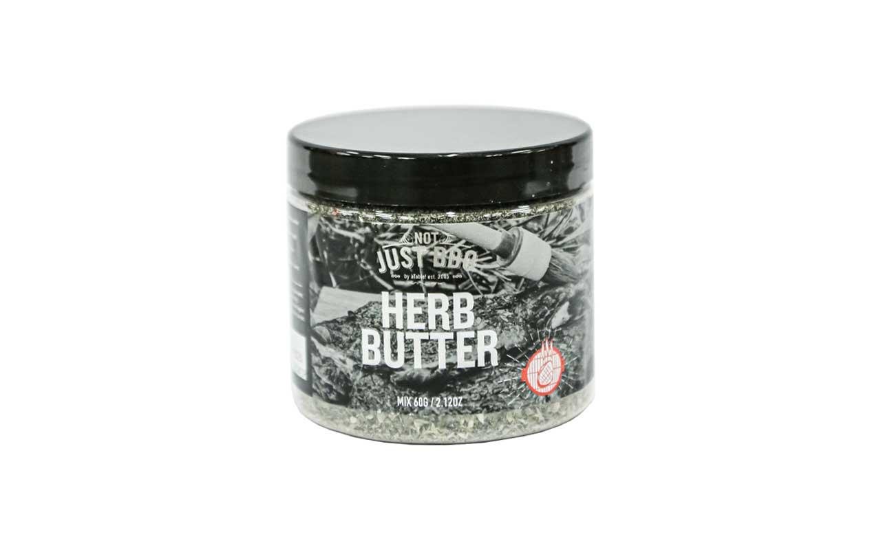 Not Just BBQ - Herb Butter - 60g